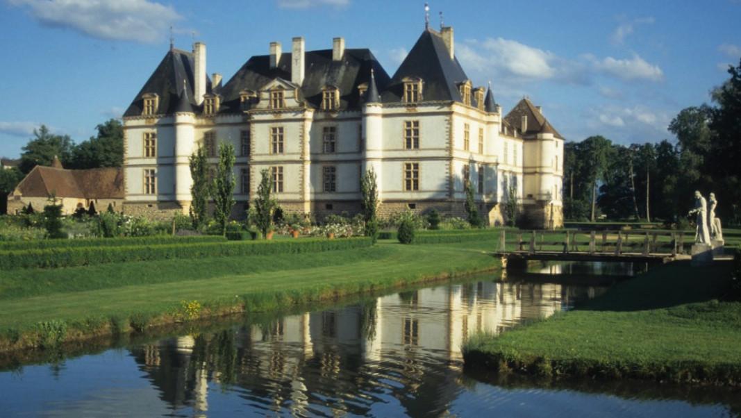 chateau de Cormartin